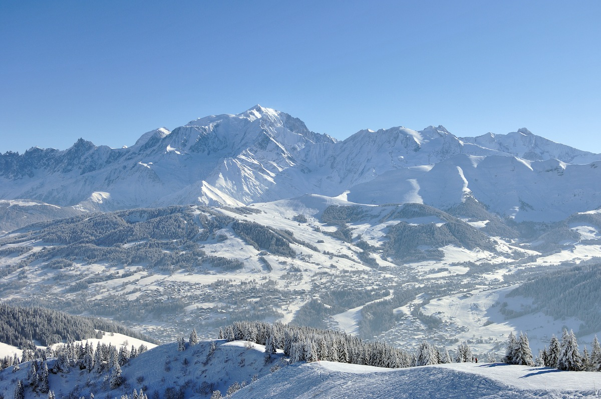 Property for sale in domaine-evasion-mont-blanc