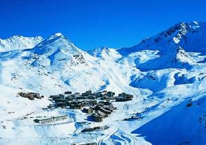 Property for sale in val-thorens